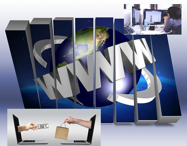 Web & software pic